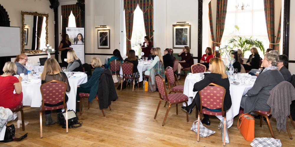 Northwich Women in Business Networking